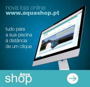 loja online Aquashop