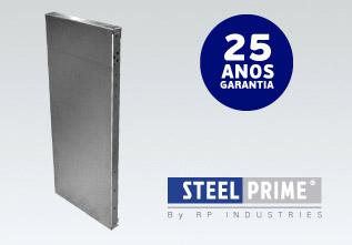 Piscina SOLEO - Estrutura SteelPrime