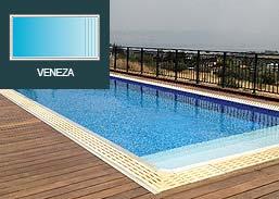 Piscinas SOLEO Overflow Veneza