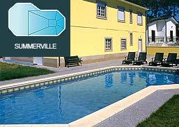 Piscinas SOLEO Summerville R15