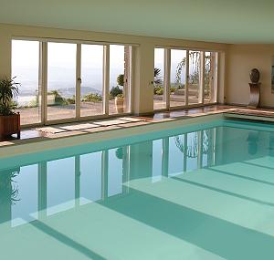 Aquecimento de piscinas SOLEO
