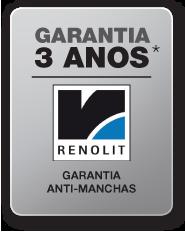 garantia liner RENOLIT