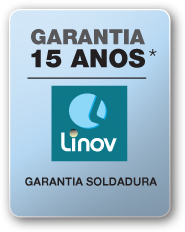 garantia liner LINOV