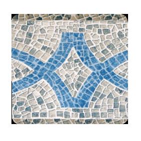 Friso - Liner - Lisboa Gris bleu