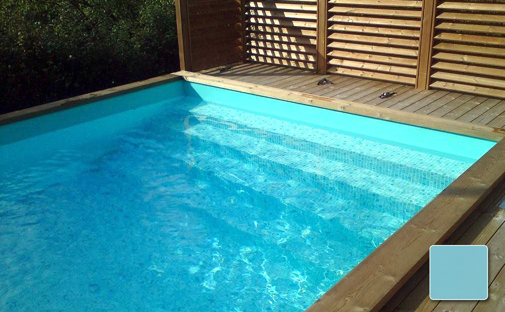 Liner piscinas soleo rp industries piscinas for Precio de liner para piscinas