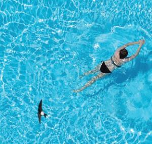 Tratamento de piscinas SOLEO