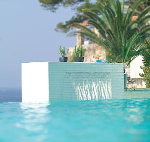 Acessórios de piscinas SOLEO