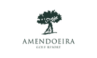 Amendoeira Golf Resort - logotipo