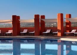 piscinas SOLEO Amendoeira Golf Resort