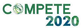Logotipo Compete 2020