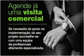 Visita Comercial SOLEO