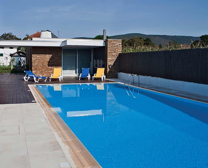 piscina Overflow